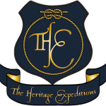 Announcing The Heritage Expeditions